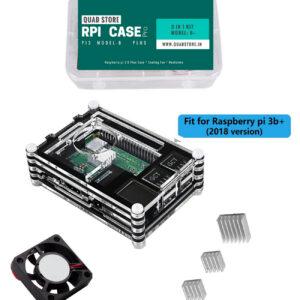 raspberry pi 3 kits
