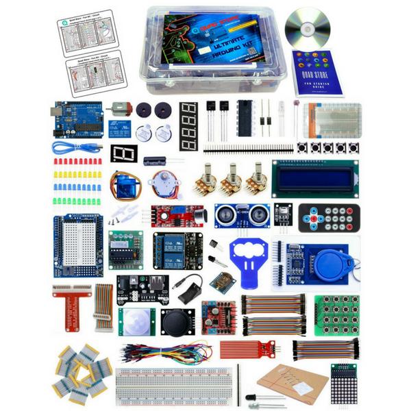 Best Arduino Kit India